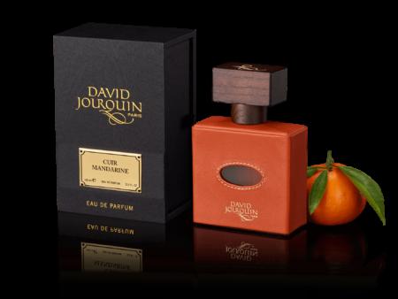 Cuir-Mandarine